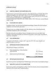 14b bilaga 1 forsaljning alta 10 34 kopekontrakt - Nacka kommun