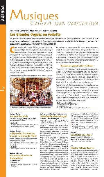 Concerts - JDS.fr