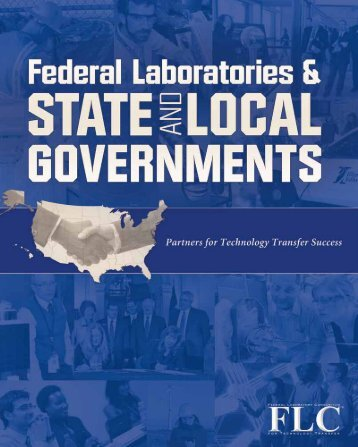 FAR WEST - Federal Laboratory Consortium for Technology Transfer