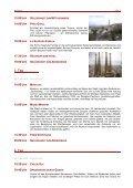 BARCELONA - Quadriga-Studienreisen - Page 5