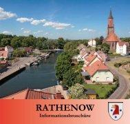 Aus der Geschichte - Stadt Rathenow