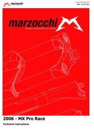 2006 - MX Pro Race