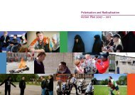 Polarisation and Radicalisation Action Plan 2007 ... - Ny i Danmark