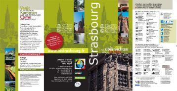 Télécharger la brochure - Strasbourg