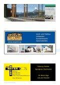 Neubau Clinica Holistica Engiadina - Clinica Holistica Engiadina SA - Seite 2