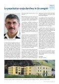 Neubau Clinica Holistica Engiadina - Clinica Holistica Engiadina SA - Seite 5