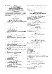 20 – 03 Nr. 11 Ordnung des Vorbereitungsdienstes und der Zweiten ...