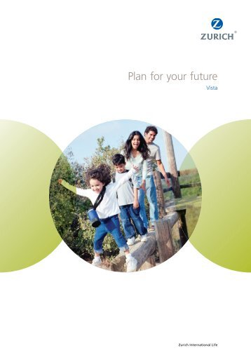 Plan for your future - St. James International