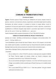 verbale n.7 gara Project.pdf - Comune di Tremestieri Etneo
