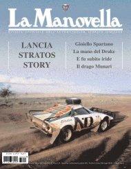 LANCIA STRATOS STORY - Automotoclub Storico Italiano
