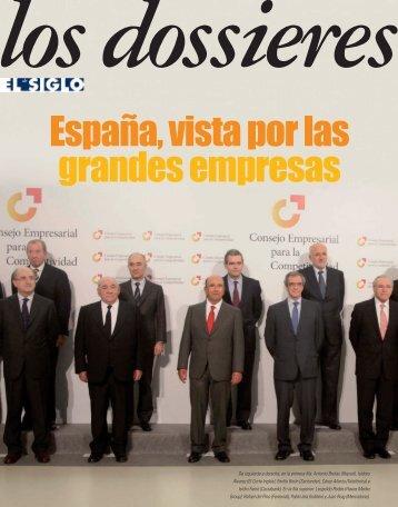 España, vista por las grandes empresas - El Siglo