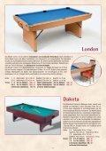 Billard – Zeitabrechnung - Pool School Germany - Page 5