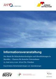 Broschüre (pdf) - iXPOS