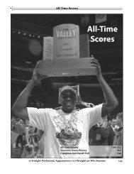Pages 143-154 - Creighton University Bluejays