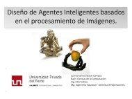 Agentes Inteligentes - My Laureate