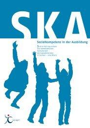 Download der Broschüre - Netzwerk für Demokratie und Courage