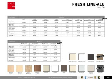 fresh line chrom. Black Bedroom Furniture Sets. Home Design Ideas