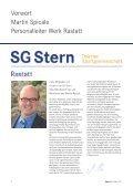 Sportstar - SG Stern Rastatt - SG Stern Deutschland - Seite 4