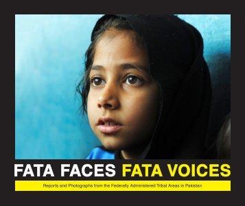 FATA Faces FATA Voices