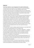 Magtrelationer i Lean Management i den offentlige forvaltning - Page 4