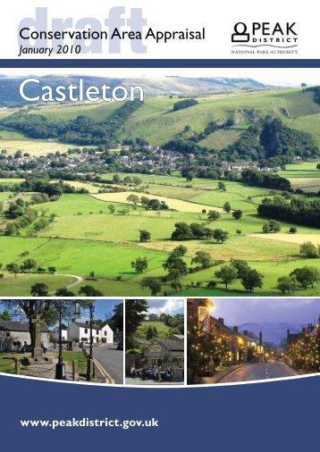 Castleton - Peak District National Park Authority