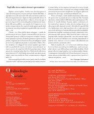 Di - Agenzia internazionale per la prevenzione della cecità