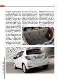 TOYOTA YARIS HYBRID - Motorpad - Page 4