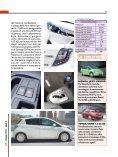 TOYOTA YARIS HYBRID - Motorpad - Page 6