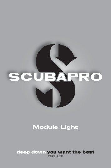 Module Light - Scubapro