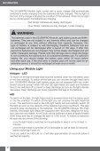 Module Light - Scubapro - Page 3