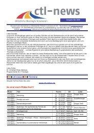 ctl-news 2006-02 - CTL - Online.de