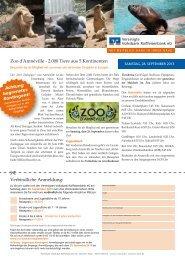 Flyer zur Mitgliederfahrt 2013 - Vereinigte Volksbank Raiffeisenbank ...