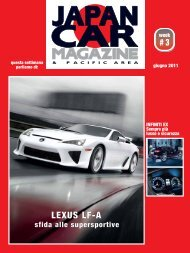 LEXUS LF-A # 3 - Motorpad