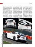 LEXUS LF-A # 3 - Motorpad - Page 6