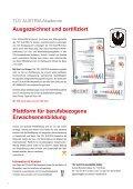 Download PDF Kursprogramm 2014 - TÜV Austria Akademie - Seite 6