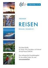 Reisen Fr hjahr 2011.qxd - RatGeberZentrale