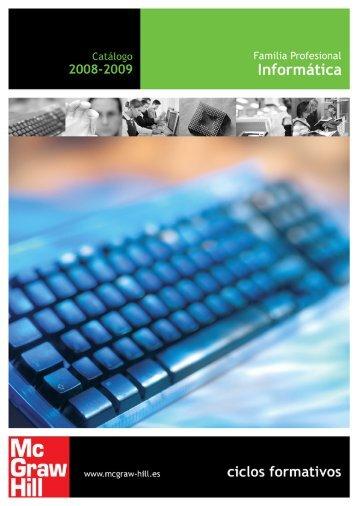 Informática - Universidad Nacional de Costa Rica Programa UNA ...