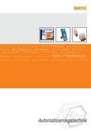 Automatisierungstechnik - Polyscope