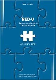 descarga completa del vol. 8 nº 2 - REDU. Revista de Docencia ...