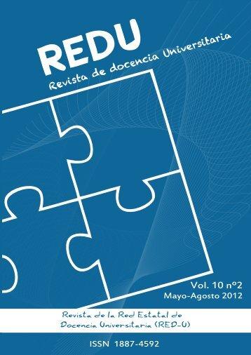 Vol. 10 nº2 - Universidad Nacional de Costa Rica Programa UNA ...