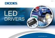 LED Driver presentation - Tecnoimprese