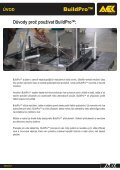 Katalog BuildPro - AEK svářecí technika - Page 3
