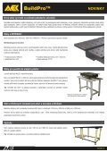 Katalog BuildPro - AEK svářecí technika - Page 4