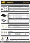 Katalog BuildPro - AEK svářecí technika - Page 6