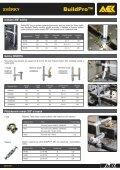 Katalog BuildPro - AEK svářecí technika - Page 7
