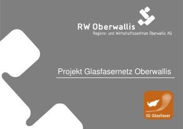 DANET Oberwallis AG - RW Oberwallis