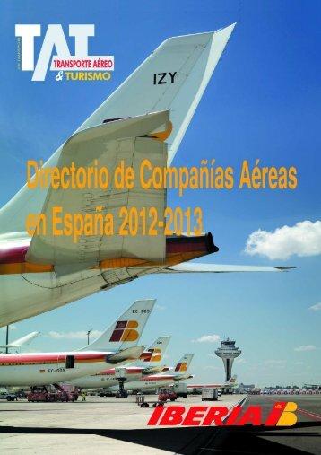 Directorio completo - TAT Revista