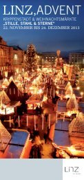 LINZ,ADVENT - (cocean.creato.at) - onlinegroup.at