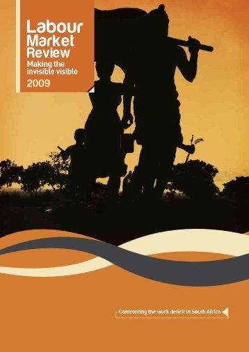 Annual Report-Labour Market Review- 2009.pdf - Department of ...