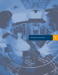 Operational Procedures - Air Transportation Systems Lab